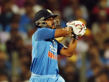 Champions Trophy 2017: Kedar Jadhav's versatility makes him indispensable for India's title defence