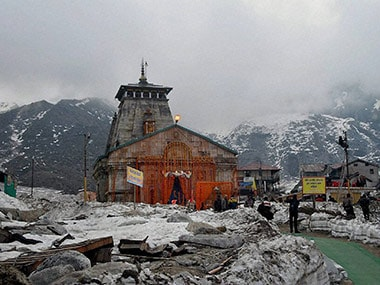 Kedarnath temple to reopen for devotees on 29 April after winter break, announces chief priest