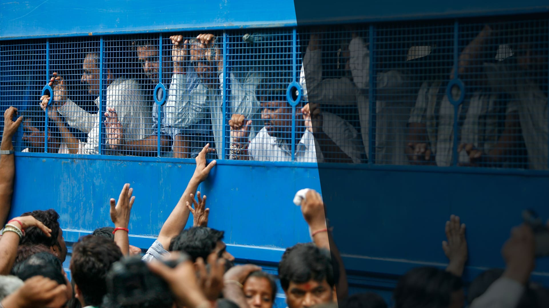 India's criminal justice system: An example of justice delayed, justice denied