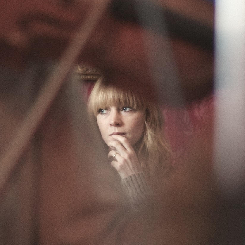 Lucy Rose/Something's Changing