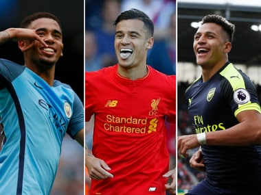 There is a possibility that we see a 39th match in the Premier League this season. Reuters