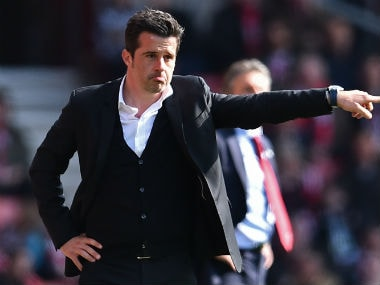 Marco Silva will take over from Walter Mazzari who was sacked after the conclusion of the Premier League. AFP