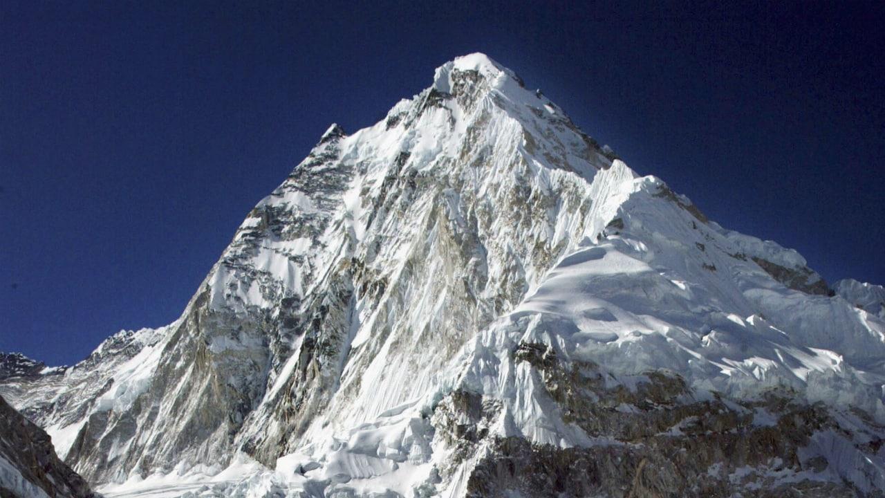 nepal felicitates first indian to climb mount everest a