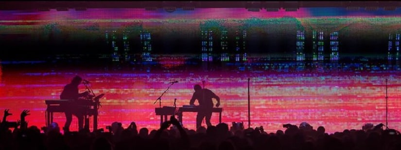 Nine Inch Nails4