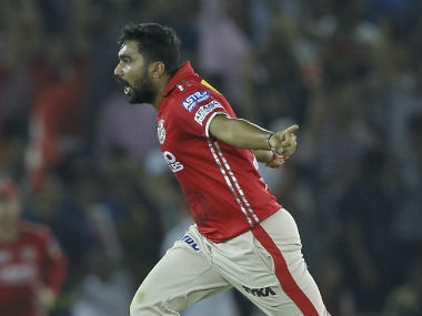 Rahul Tewatia came good in the crunch matches against Kolkata Knight Riders and Mumbai Indians. Sportzpics