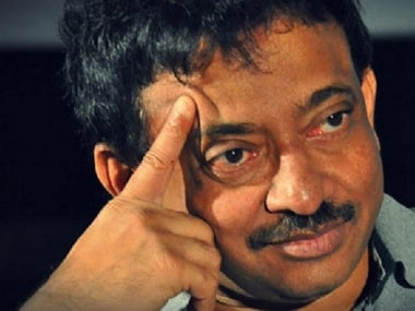 Ram Gopal Varma on God, Sex and Truth: 'GST attempts to bring sex out into the open instead of hiding it under the bed sheets'