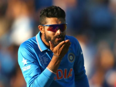 Champions Trophy 2017: Ravindra Jadeja crucial to India's chances despite lean outing in IPL
