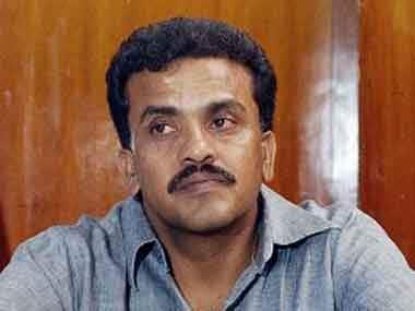 File image of Mumbai Congress president Sanjay Nirupam. AFP