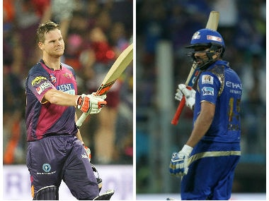 Highlights IPL final 2017, MI vs RPS match result in Hyderabad: Mumbai win the title by 1 run