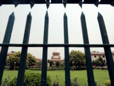 Supreme Court. Reuters