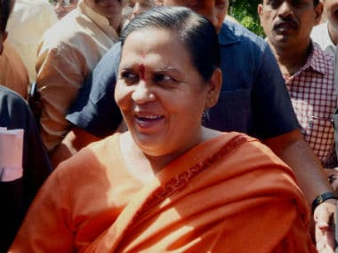 File image of Union Water Resources minister Uma Bharti. PTI