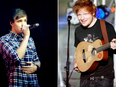 One Direction star Liam Payne to work with Ed Sheeran on his new single