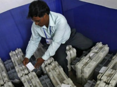 EVM tampering row highlights: Election Commission sets 3 June as challenge date, parties need to confirm interest by 26 May