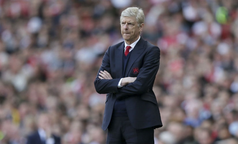 Wenger listicle