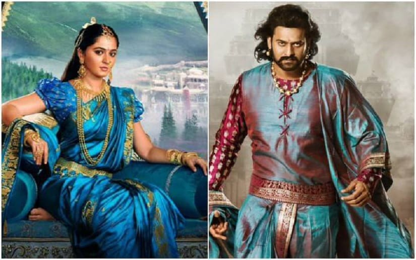 Posters of Baahubali 2: The Conclusion/Bahubali 2