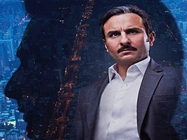 Baazaar: Saif Ali Khan starrer based on Mumbai and perils of stock market to release on 27 April