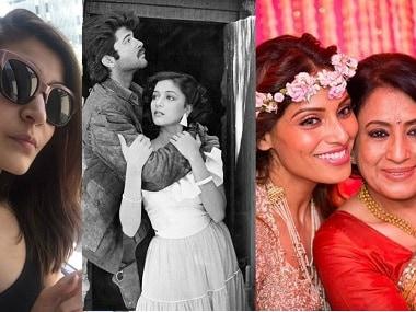 Anushka Sharma-SRK's Insta exchange; Ranveer-Akshay's Baahubali 2 review: Social Media Stalker's Guide