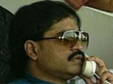 File image of Dawood Ibrahim. Image courtesy News18