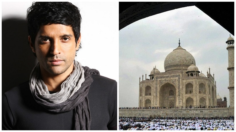 Farhan Akhtar's next project at Excel Entertainment will eb the web series based on Taj: A Story Of India