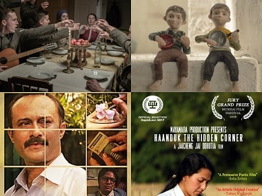 Attention cinephiles: The PickUrFlick festival in Delhi is celebrating the best of indie films