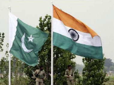 Arrest of Indian National has sparked a new diplomatic row in Indo-Pak ties. PTI