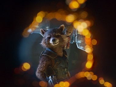 Guardians of the Galaxy. Vol 2.