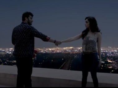 A still from the video. Image via Youtube.
