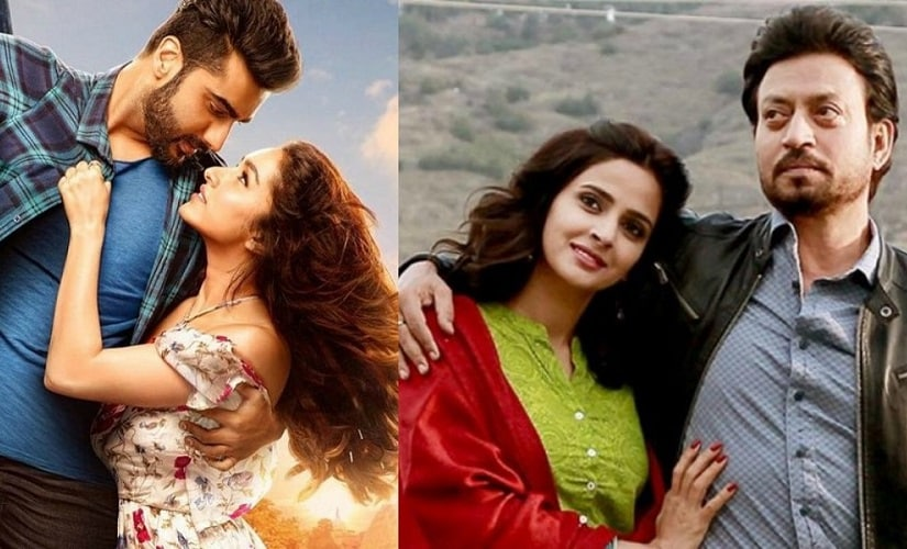 Half Girlfriend and Hindi Medium. Images from Firstpost