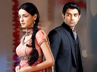 Iss Pyaar Ko Kya Naam Doon returns for season three, with Barun Sobti in the lead: Watch