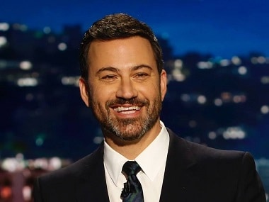 Oscars 2018: Jimmy Kimmel says if Best Picture award goof up happens again, 'everyone should be fired'