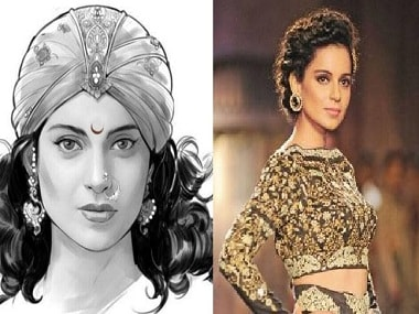Manikarnika: The Queen of Jhansi — Is Kangana Ranaut-starrer being pushed to a June release?​