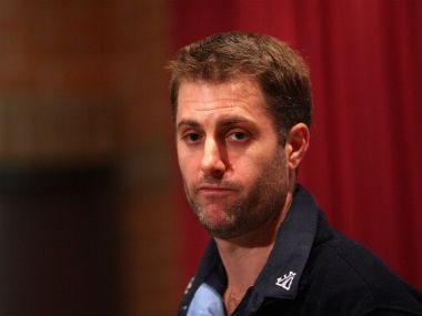 File photo of Simon Katich. Getty Images