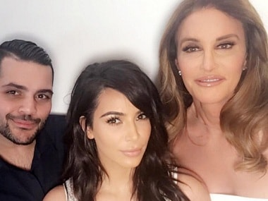 Kim Kardashian opens about about Caitlyn Jenner's memoir: 'It isn't truthful'