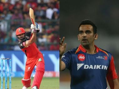 IPL 2017, Highlights DD vs RCB, cricket score and updates: Bangalore beat Delhi by 10 runs