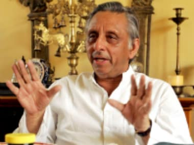 File image of Mani Shankar Aiyar. Reuters