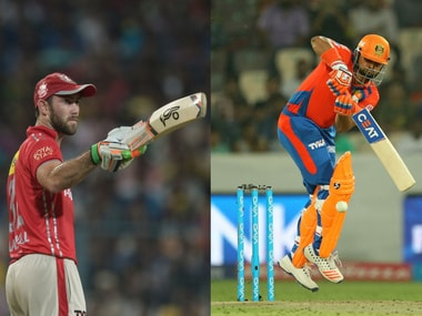 IPL 2017, highlights, KXIP vs GL in Mohali, cricket scores and updates: Gujarat win, push Punjab into a corner