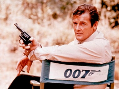 Roger Moore dead at 89: How James Bond star went from 'Saint' to suave superspy 007