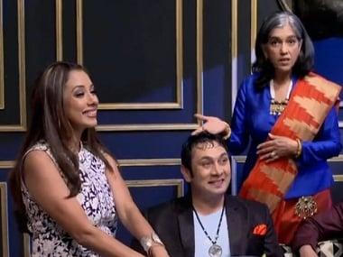 Sarabhai Vs Sarabhai Take 2 review: Clean comedy show torn between classes and masses