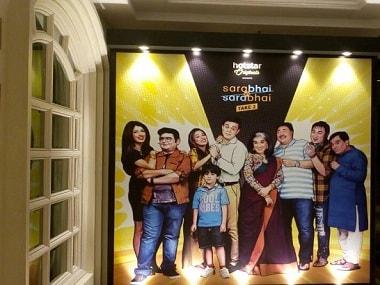 Sarabhai Vs Sarabhai Take 2 feels like an intimate, Indian version of 'Friends'