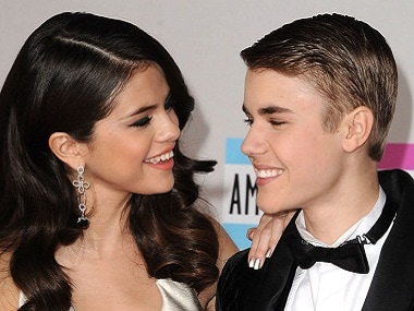 Selena Gomez and Justin Bieber. Image Courtesy: Getty Images