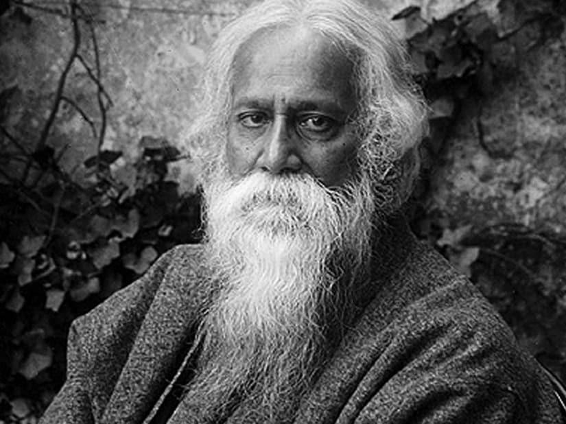 Rabindranath Tagore. Twitter