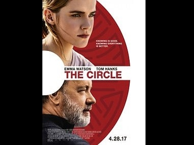 Emma Watson and Tom Hanks star in The Circle