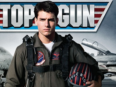 Tom Cruise's Top Gun sequel to release on 12 July 2019, three decades after first part