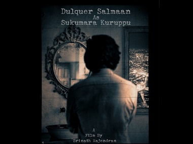 Dulquer Salman to play criminal Sukumara Kuruppu in upcoming film with Srinath Rajendran