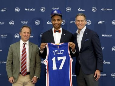 NBA Draft: From Markelle Fultz to Lonzo Ball, a breakdown of how the new talent will fit into the league