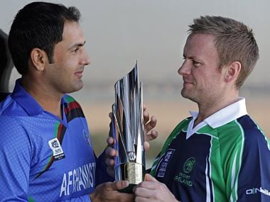 Afghanistan, Ireland newest Test-playing nations after unanimous vote at ICC's Full Member Council
