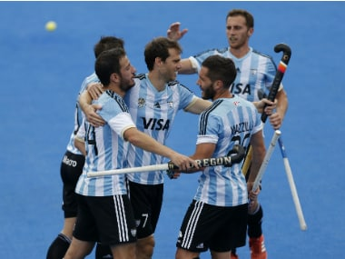 Hockey World League Semi-Final 2017, highlights: Netherlands smother Argentina in crushing 6-1 win