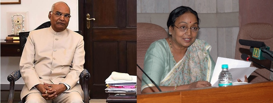 Presidential Election 2017: Meira Kumar's nomination shows Congress is stumped by Modi-Shah's Dalit move