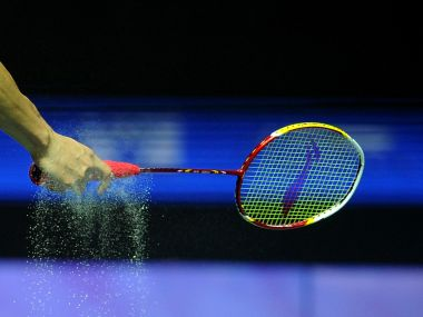 Commonwealth Games 2018: India placed in an easy draw in mixed badminton team event