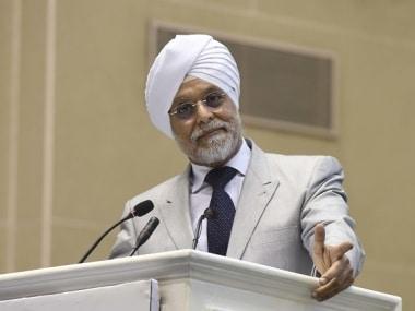 File image of CJI JS Khehar. Getty Images